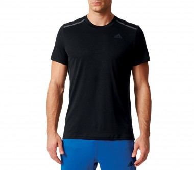 Adidas - Clima 365 Tee men's training top (black)