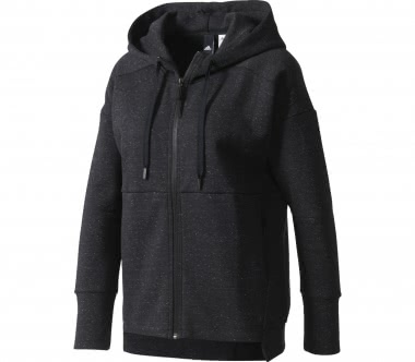 Adidas - Stadium women's training hoodie (black)