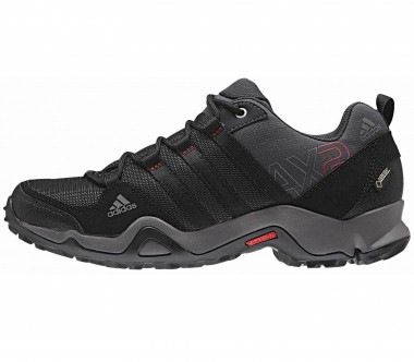 Adidas - AX2 GTX men's multi-sports shoes (black/grey)