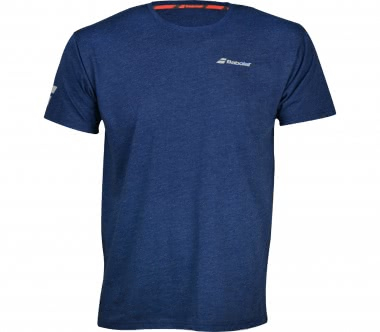 Babolat - Core men's tennis top (dark blue)