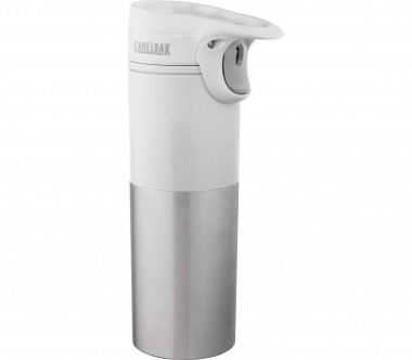 Camelbak - Forge Divide 500ml Thermobecher (weiß/grau)