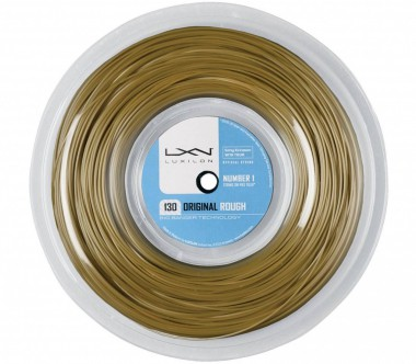 Luxilon - Big Banger Original Rough - 200m - Tennis - Tennis Strings