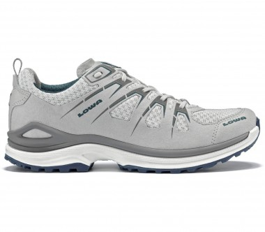 Lowa - Innox Evo LO women's hiking shoes (grey)