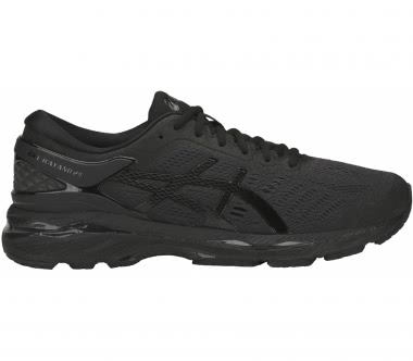 ASICS - Gel-Kayano 24 men's running shoes (black)