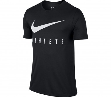 Nike - Dri-Fit Swoosh Athlete men's training top (black)