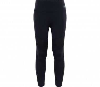 The North Face - Motivation Mesh women's functional pants (black)