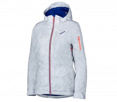 Ziener - Tume women's ski jacket (white)