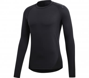 Adidas - Ask SPR Longsleeve men's training top (black)