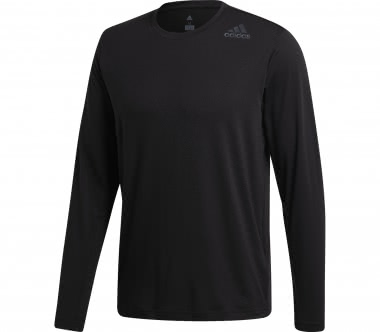 Adidas - Free Lift Pri Longsleeve men's training top (black)