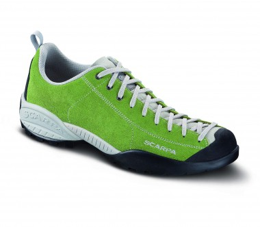 Scarpa - Mojito men's Approach shoes (light yellow)