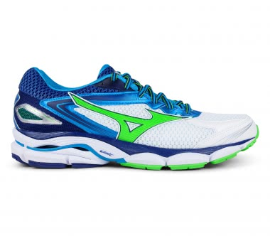 Mizuno - Wave Ultima 8 men's running shoes (orange/blue)