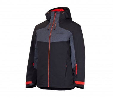 Ziener - Tabriz men's ski jacket (black)