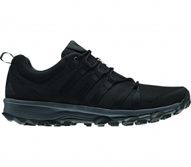 Adidas - Tracerocker men's mountain running shoes (black)