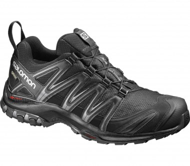 Salomon - XA Pro 3D GTX® men's running shoes (black)