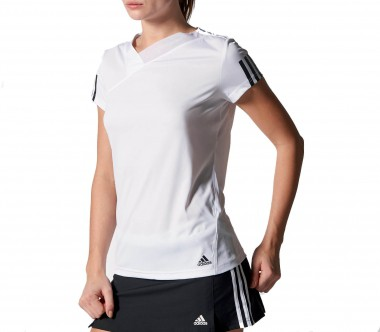 Adidas - Reponse women's tennis top (white)