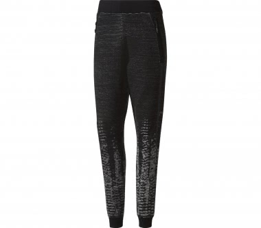 Adidas - Z.N.E. Pulse Knitted women's training pants (black)