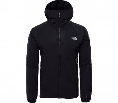 The North Face - Summit L3 Ventrix hoodie men's insulating jacket (black)