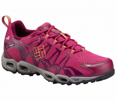 Columbia - Ventrailia Outdry women's multi-sports shoes (pink)