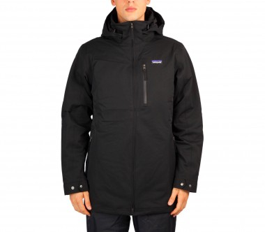 Patagonia - Tres 3-in-1 men's parka (black)