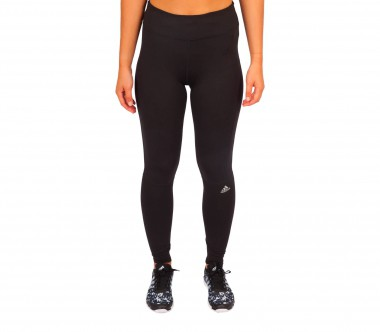 Adidas - Beyond The Rund Transit Tight women's running shorts (black)