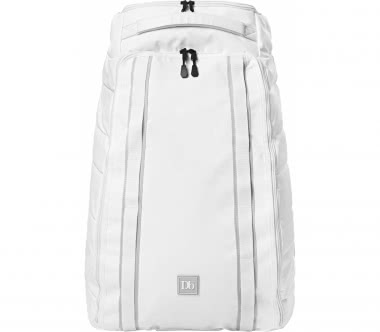 Douchebags - Hugger 60L backpack (white)