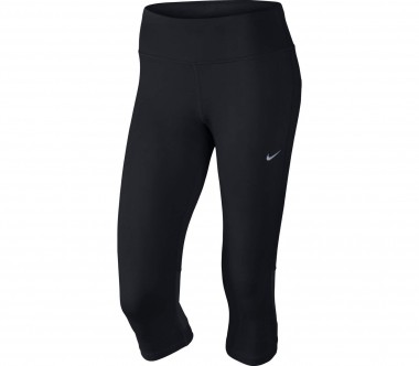 Nike - Dri-Fit Epic women's capri pants (black)