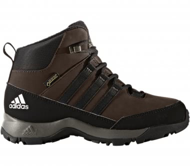 Adidas - CW Winter Hiker MID GTX Children winter shoes (brown/black)