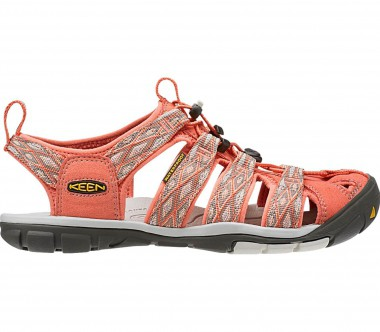 Keen - Clearwater CNX women's outdoor sandals (red)