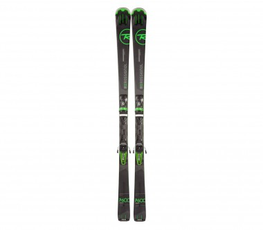 Rossignol - skis Pursuit 600 Basalt TPX