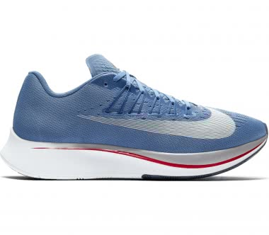 Nike - Zoom Fly men's running shoes (blue/white)