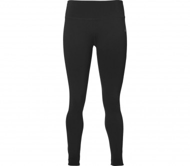 ASICS - 7/8 women's training pants (black)