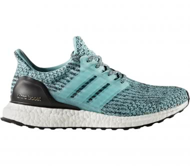 Adidas - Ultra Boost Women running shoes (tüturquoise/grey)
