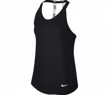 Nike - Breathe women's training tank top top (black)