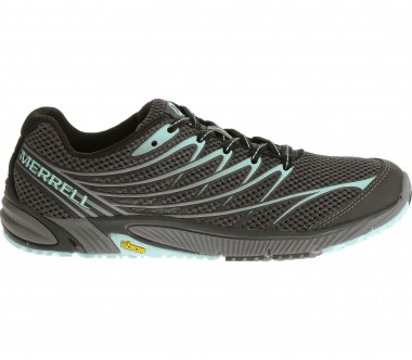 Merrell - Bare Access Arc 4 women's trail running shoes (black)