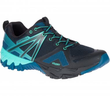 Merrell - MQM Flex men's hiking shoes (blue/black)