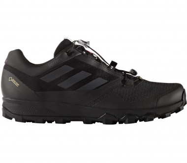 Adidas - Terrex Trailmaker GTX men's hiking shoes (black/grey)