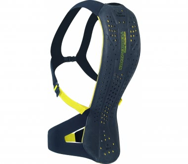 Komperdell - Pro Pack men's protector vest (black/yellow)