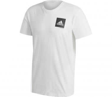 Adidas - Confidential men's training top (white)