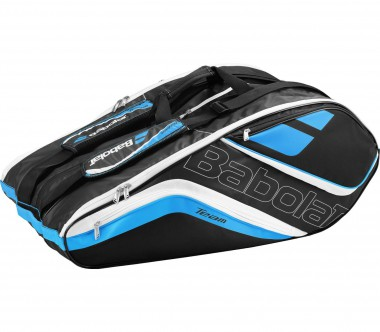 Babolat - Team Line Racket Holder x12 tennis bag (blue)