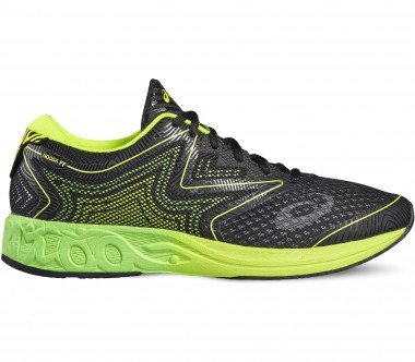 Asics - Noosa FF men's running shoes (black/yellow)