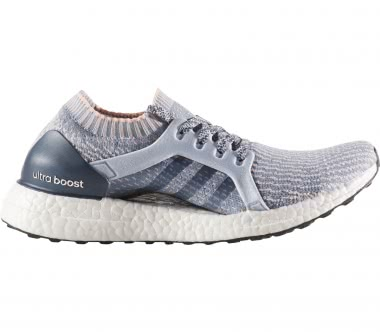 Adidas - Ultra Boost X Women running shoes (light blue/grey)