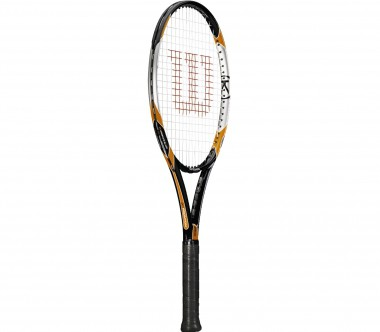 Wilson - K Fronton orange (strung) - Tennis - Tennis Rackets