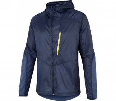 Ziener - Efen men's hybrid jacket (dark blue)