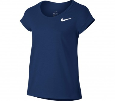 Nike - Children's training top (blue)