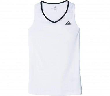 Adidas - Club women's tennis tank top (white)