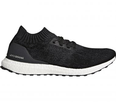 Adidas - Ultra Boost Uncaged men's running shoes (black)