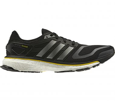 Adidas - Energy Boost men's Running shoes (black)