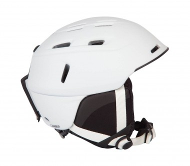 Smith - Camber MIPS ski helmet (white)