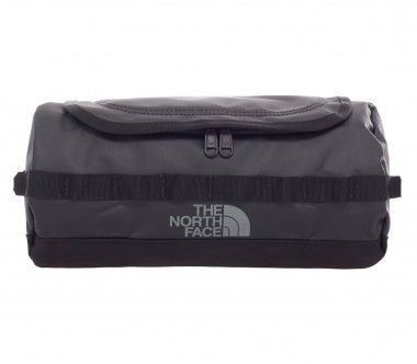 The North Face - Base Camp Travel Canister L Bag (black)