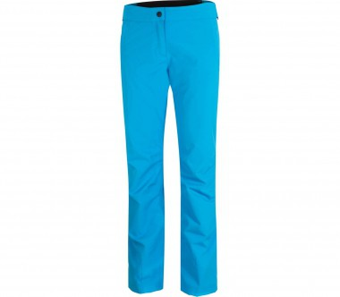 Ziener - Taipa women's skis pants (blue)